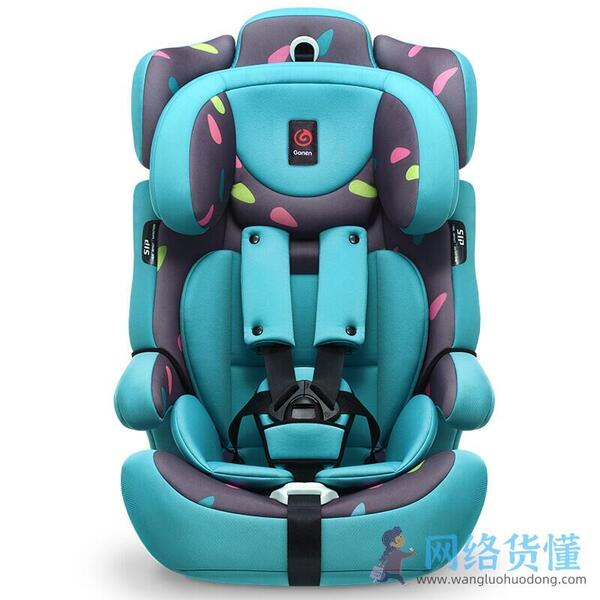 500-1000元左右十大名牌安全座椅排行榜2021年