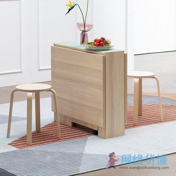 餐桌椅款式家用
