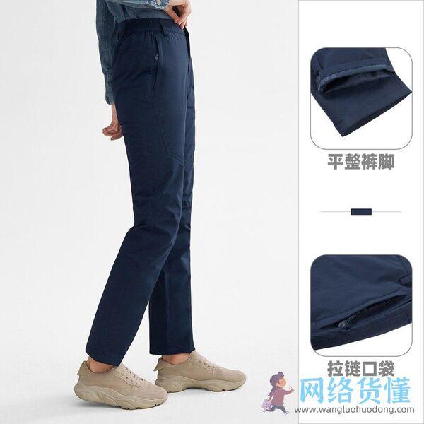 300-500元左右冲锋裤十大排行榜的品牌都有哪些