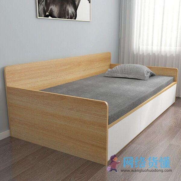 1000-2000元左右板木床最新十大排名