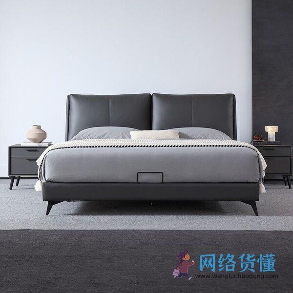 国内2000-3000元左右板式床十大