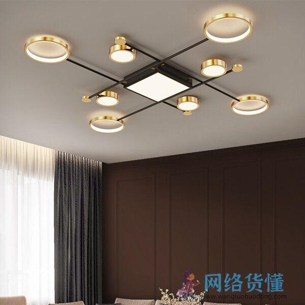 十大照明灯具品牌排行