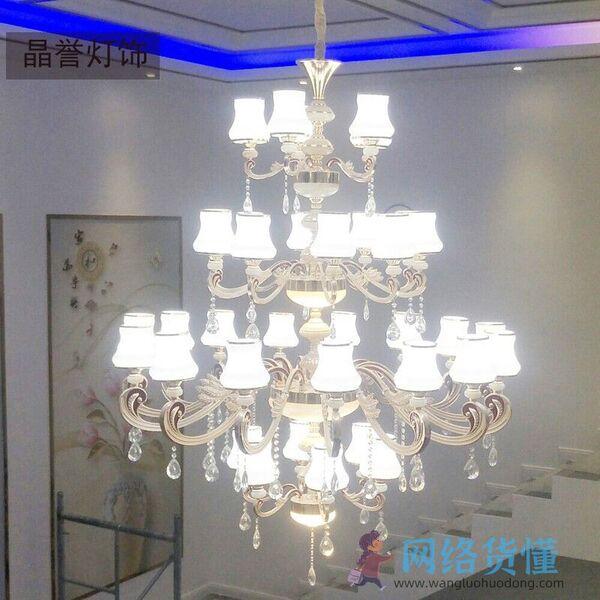 led灯具排名前十的品牌
