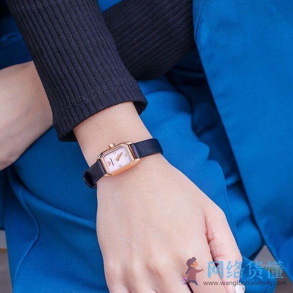 手表女士小众品牌百元左右