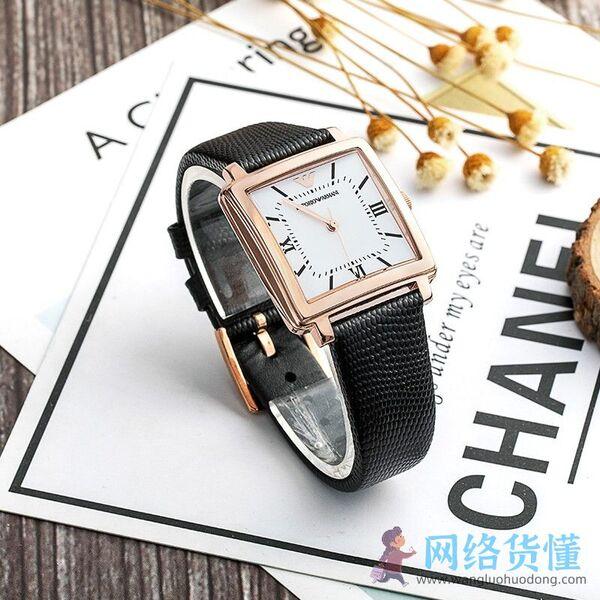 比较平价的女士手表的品牌