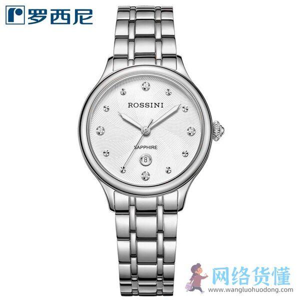 奢侈品牌手表排名女士