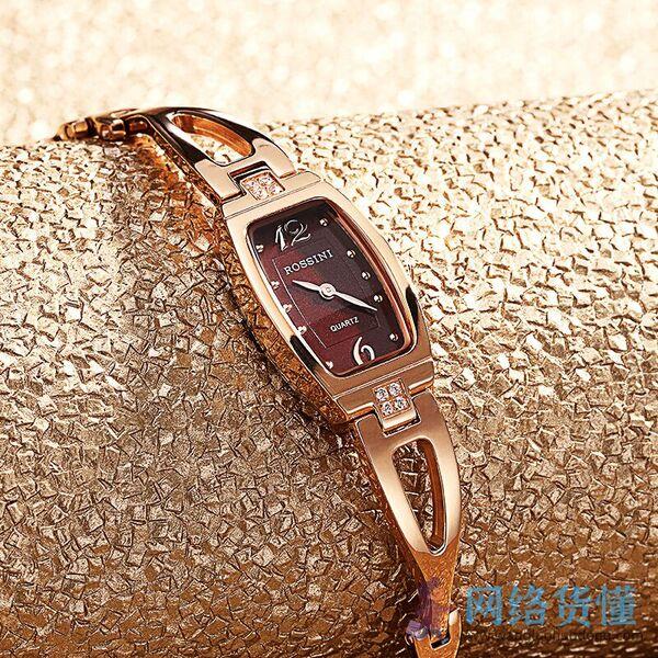 中国200-300元左右女士手表十大品牌
