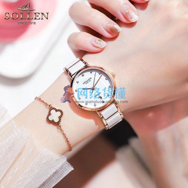 800-1000元左右十大国产品牌女士手表