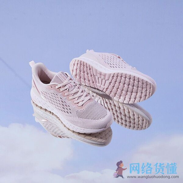 中考跑步鞋推荐