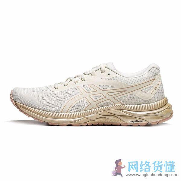适合跑步机女款跑步鞋推荐
