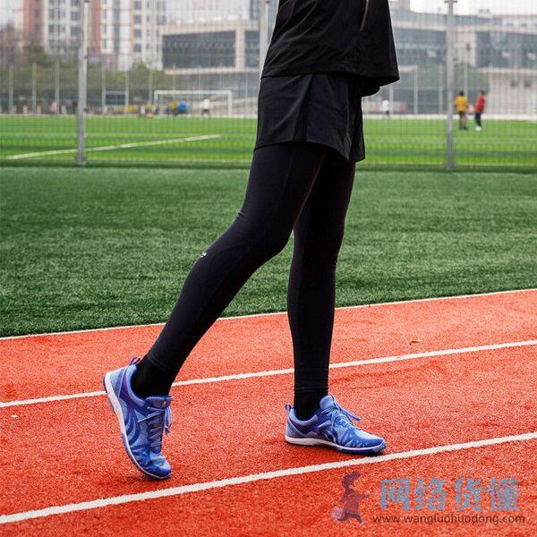 运动跑步鞋品牌推荐
