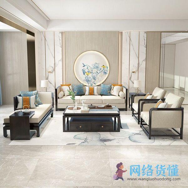 1000-2000元左右中户型布艺沙发十大排行榜2021年