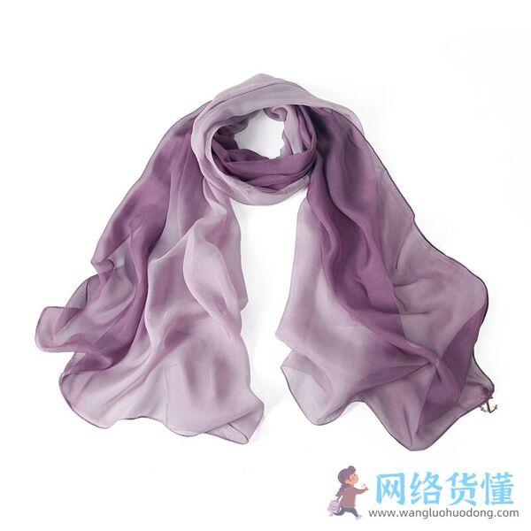 丝巾的品牌排行榜