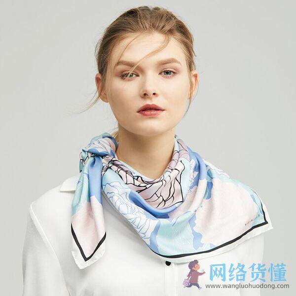 国内十大品牌100-200元左右围巾排行榜