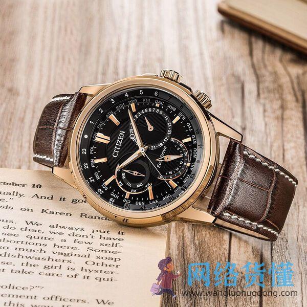 男士机械手表牌子排名