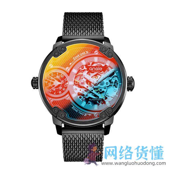 男士手表哪个牌子的性能好点