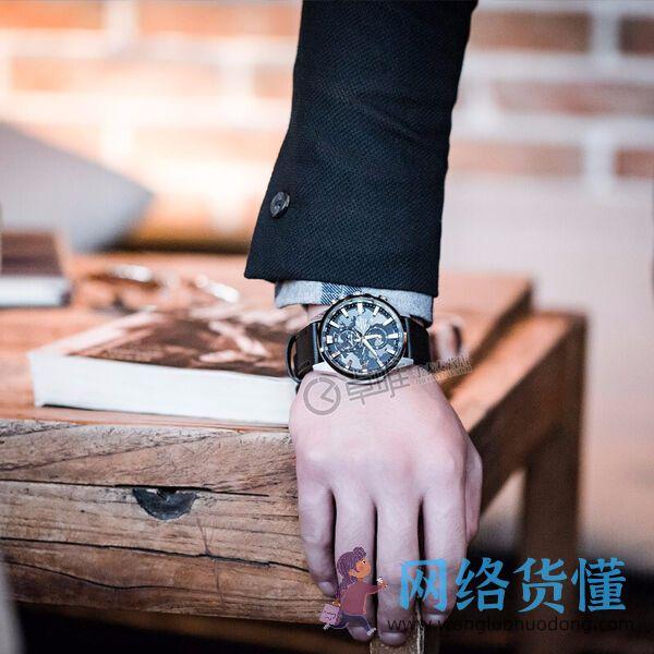 男士手表牌子推荐国产