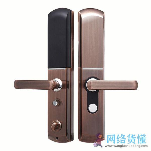密码锁指纹锁推荐哪些牌子