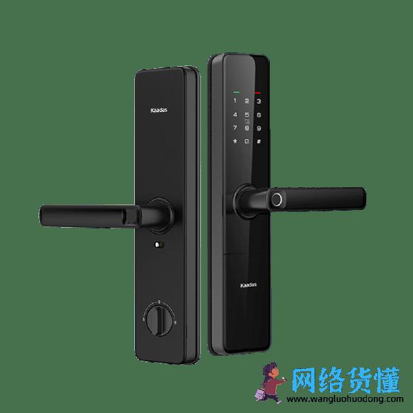 中国有哪些品牌指纹锁