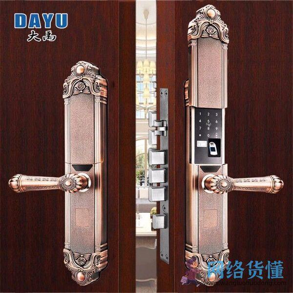 宁波密码指纹锁品牌推荐